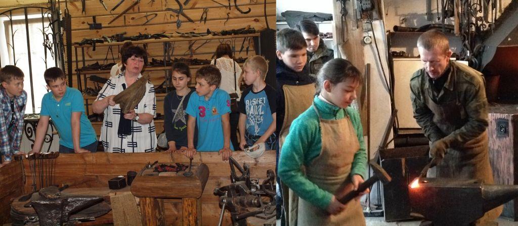 Экскурсии в Коломне для детей
